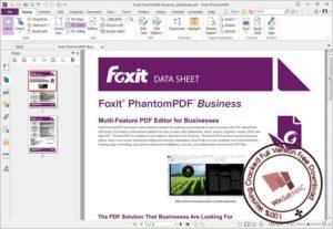 Foxit phantompdf key