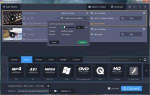 Movavi Video Converter activation Code